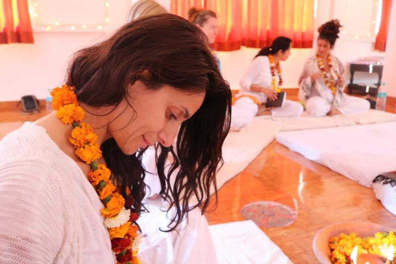 Gong Master Teacher Training