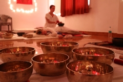 Certified Gong Master Teacher Training india