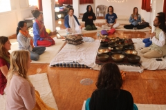 Certified Gong Master Teacher Training