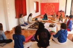 Shiva Girish yoga meditation_Teacher Training_Rishikesh