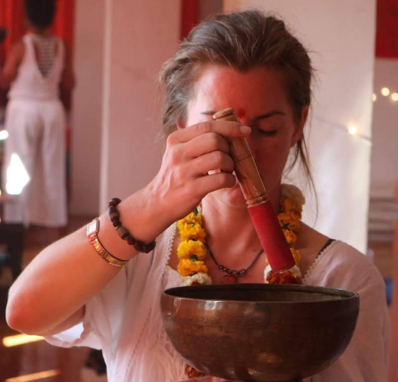 Singing Bowls Training With Shiva Girish, Students Testimonials for Sound healing Training India